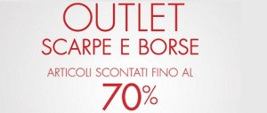 OutLet Scarpe e Borse Amazon