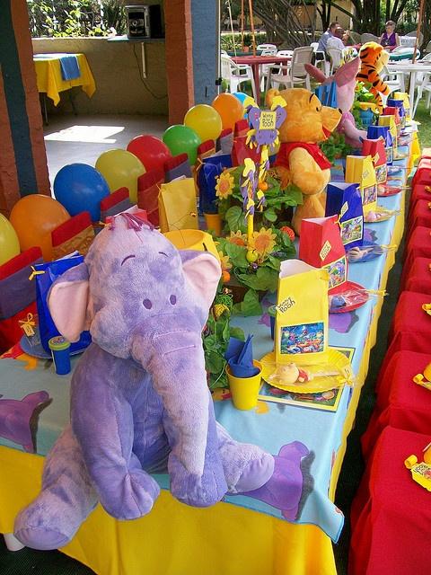 Top Come organizzare una festa di compleanno per bambini | Passionando FM35