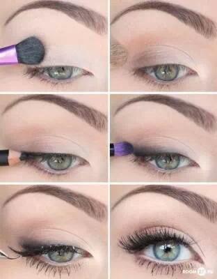 make up per tutti i giorni