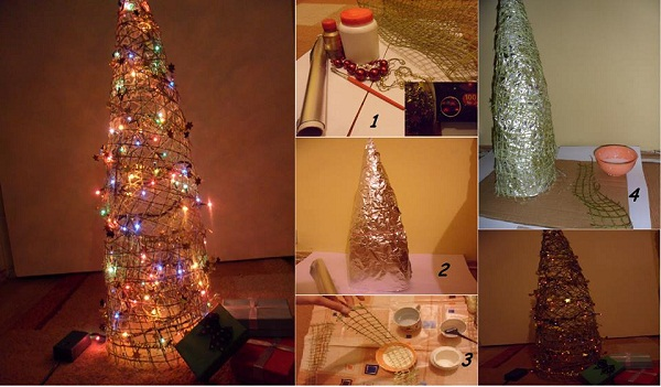 DIY_easy_Christmas_tree