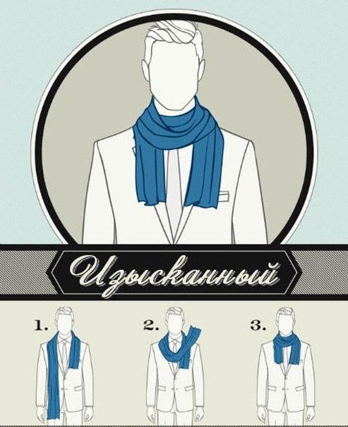 6-Ways-to-Tie-a-Man-Scarf-4