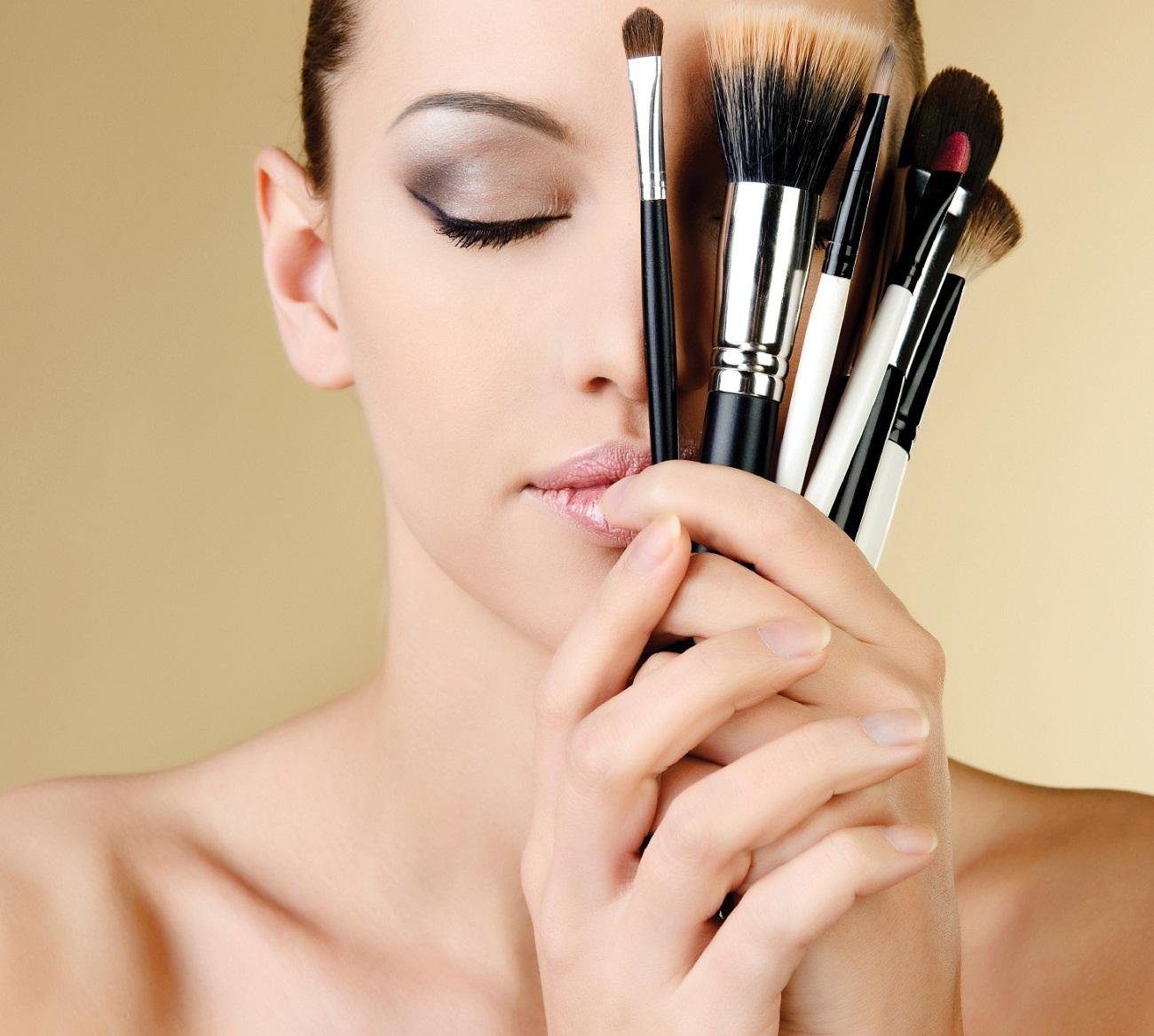 Come correggere gli errori di make-up giornaliero