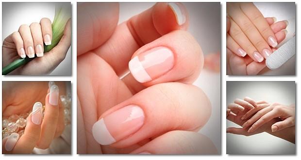 Suggerimenti per unghie più sane