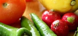 I 10 Vegetali più facili da coltivare in casa