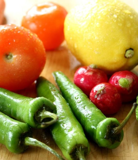 I 10 Vegetali più facili da coltivare a casa
