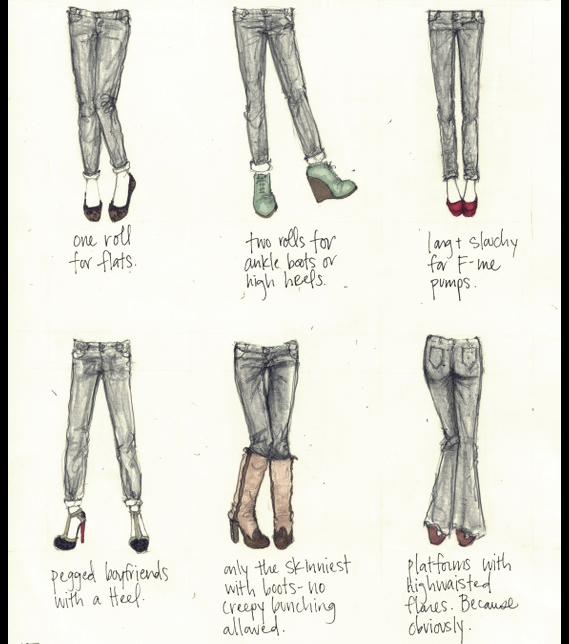 Creative-Ways-on-How-to-Wear-Jeans