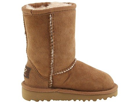 Stivali UGG Kid Brown -5281 uggi8103