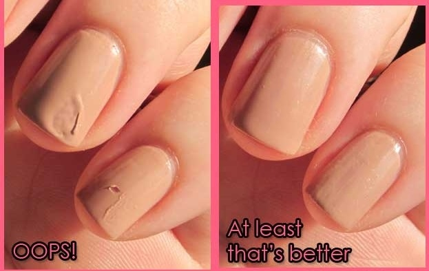 Idea-to-Fix-a-Smudged-Nail