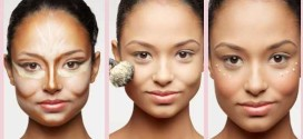 Come realizzare gli zigomi alti con il make-up