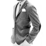 Come indossare un blazer per l'uomo