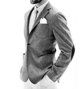 per Passionando un Come blazer indossare l'uomo qBtBZCXx