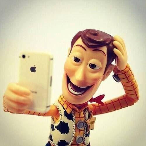 Come scattare i migliori selfies