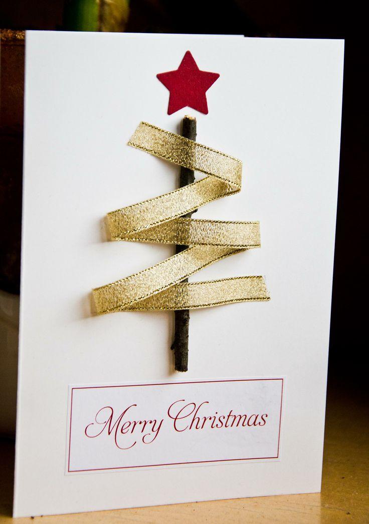 Biglietti di auguri natalizi passionando - Pacchetti natalizi fai da te ...