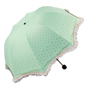 Lacy ombrello