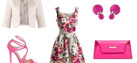 Outfit per cerimonie primaverili ed estive