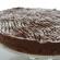 Cheesecake fredda al cioccolato