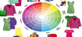 Abbinamenti con colori in contrasto