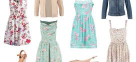 Outfit estivo : Vestitini